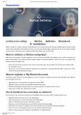Norton.com/setup | Norton Antivirus Activation & Installation - Threat Protections PowerPoint PPT Presentation