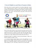 5 Secrets Weight Loss and Fitness Program in Dubai PowerPoint PPT Presentation