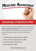 Medicare Advantage PowerPoint PPT Presentation