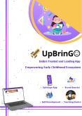 Upbringo - Leading Preschool Management System PowerPoint PPT Presentation