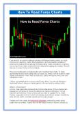 How To Read Forex Charts detailed PowerPoint PPT Presentation