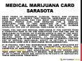Understanding Medical Marijuana Card legislation in Florida PowerPoint PPT Presentation