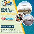 The Perfect Patient Commutation by Medivic Air Ambulance Services in Chennai PowerPoint PPT Presentation