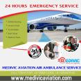 Avail the Highly Standard Air Ambulance Service in Brahmapur with Specialist Medical Crew PowerPoint PPT Presentation
