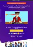 Popular Video Animation Software PowerPoint PPT Presentation