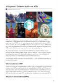 Multiverse NFT platform