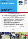 Cheshire FA Football Development PowerPoint PPT Presentation