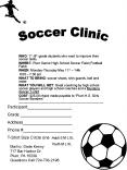 WHO: 1st 8th grade students who want to improve their soccer skills' PowerPoint PPT Presentation