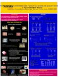 EFFECT OF INJECTING MODIFIED BEEF TENDON SOLUTIONS ON QUALITY OF BEEF ROASTS PowerPoint PPT Presentation
