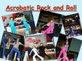 Acrobatic Rock and Roll PowerPoint PPT Presentation