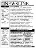 CTECU Newsletter January 2009 PowerPoint PPT Presentation