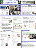 Three types of RFID tags PowerPoint PPT Presentation