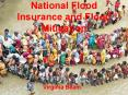 National Flood Insurance and Flood Mitigation PowerPoint PPT Presentation