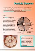 particle detector PowerPoint PPT Presentation