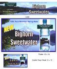 Bighorn PowerPoint PPT Presentation