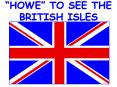 HOWE TO SEE THE BRITISH ISLES PowerPoint PPT Presentation