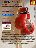 Australian Indigenous Boxing Presents PowerPoint PPT Presentation