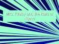 Mrs' Frisby and the Rats of Nymh PowerPoint PPT Presentation