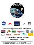AIAA Student Section Meeting PowerPoint PPT Presentation