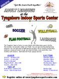 ADULT LEAGUES PowerPoint PPT Presentation