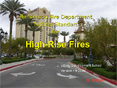 HighRise Fires PowerPoint PPT Presentation