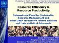 Resource Efficiency PowerPoint PPT Presentation
