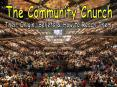The Community Church PowerPoint PPT Presentation