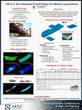 HSLA-V%20Non-Standard%20Fixed%20Bridge%20for%20Military%20Applications PowerPoint PPT Presentation