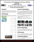 Tri-Center Review on Post Earthquake Reconnaissance, 2002 Molise Earthquake PowerPoint PPT Presentation