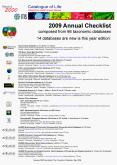 2009 Annual Checklist PowerPoint PPT Presentation