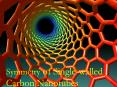 Symmetry of Single-walled Carbon Nanotubes PowerPoint PPT Presentation