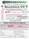 NBS EARLY SEASON WARMUP Snowbird, UT PowerPoint PPT Presentation
