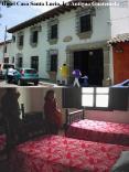 Hotel Casa Santa Lucia, La Antigua Guatemala PowerPoint PPT Presentation