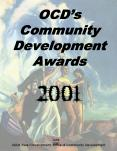 OCDs Community Development Awards PowerPoint PPT Presentation