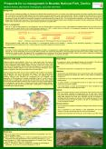 Prospects for comanagement in Nsumbu National Park, Zambia PowerPoint PPT Presentation