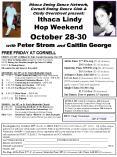 Ithaca Swing Dance Network, Cornell Swing Dance Club