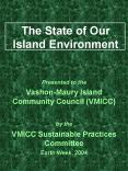 The State of Our Island Environment PowerPoint PPT Presentation