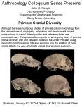 Although there are numerous studies of primate cranial morphology from the perspectives of phylogeny PowerPoint PPT Presentation