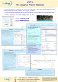 UniRef Sequence clusters PowerPoint PPT Presentation