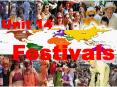Festivals PowerPoint PPT Presentation