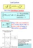 Syllabus for 1AMQ,  Atoms, Molecules and Quanta,          Dr. P.H. Regan, 31BC04, x6783,     p.regan@surrey.ac.uk        Spring Semester 2001 Books, Modern Physics, K. Krane, Wiley Quantum Physics, Eisberg PowerPoint PPT Presentation