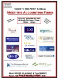 Meet the Accounting Firms PowerPoint PPT Presentation
