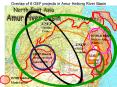 Overlap of 6 GEF projects in Amur Heilong River Basin PowerPoint PPT Presentation