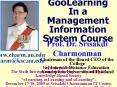 GooLearning In a Management Information System Course PowerPoint PPT Presentation