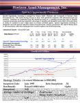 Special Opportunity Investing is managed by Murray Stahl, Chairman and Cofounder of Horizon Asset Ma PowerPoint PPT Presentation
