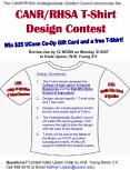 CANRRHSA TShirt Design Contest PowerPoint PPT Presentation