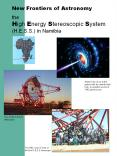 New Frontiers of Astronomy the High Energy Stereoscopic System (H.E.S.S.) in Namibia PowerPoint PPT Presentation