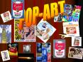 POP ART PowerPoint PPT Presentation