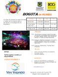 BOGOTA de RUMBA PowerPoint PPT Presentation