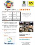 Supercompras en BOGOTA PowerPoint PPT Presentation
